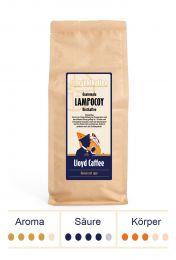 Guatemala LAMPOCOY – Röstkaffee