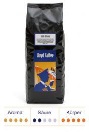 Café  Crème - Röstkaffee