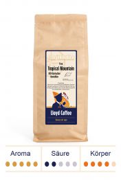 Bio Peru Tropical Mountain Röstkaffee