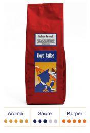 Englisch Karamell - Röstkaffee