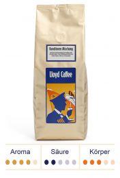 Konditoren Mischung - Röstkaffee