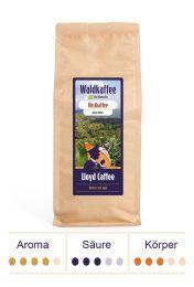 Bio Honduras Waldkaffee -  Röstkaffee