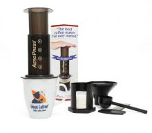 AeroPress Coffee & Espressomaker
