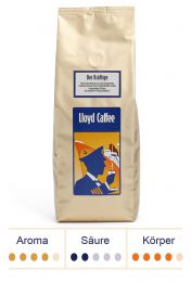 Der Kräftige - Röstkaffee