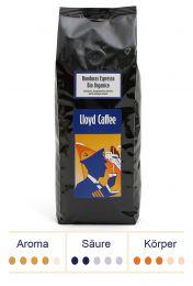 Honduras Espresso Bio Organico - Röstkaffee