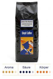 Jamaica Blue Mountain Espresso - Röstkaffee