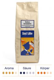Honduras Hochlandkaffee - Röstkaffee