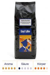 Espresso Luca Forte - Röstkaffee
